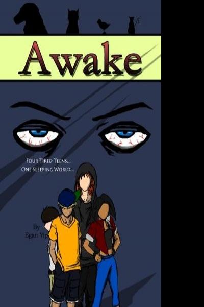 Resenha: Awake