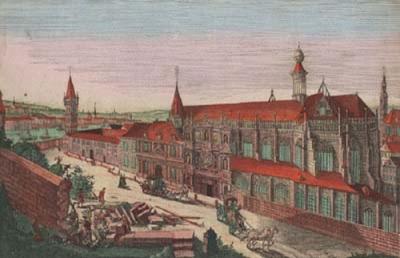 Medicina e Adivinhação na abadia beneditina medieval