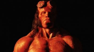 Trailer oficial do reboot 'Hellboy' já saiu