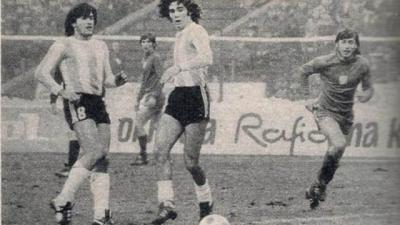 O dia em que o futebol foi permitido na Argentina durante o golpe de 1976