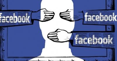 Executivos do Facebook dizem que não permitirão anúncios discriminatórios