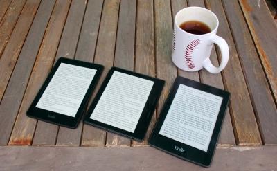 Vantagens e desvantagens do e-reader