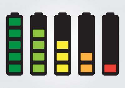 Como tornar baterias de zinco recarregáveis