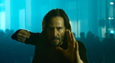Matrix 4 finalmente ganha seu primeiro trailer
