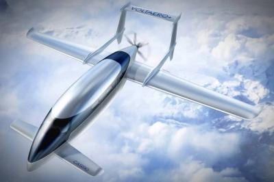 VoltAero e Kinect unem-se para realizar voos híbridos a partir de 2023
