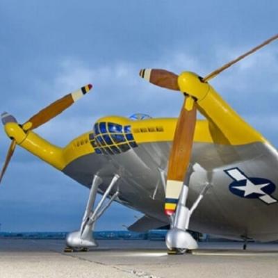 Esses aviões realmente existem e você não vai acredita que é verdade