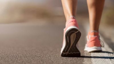 Dar ao menos 7.000 passos diários reduz taxa de mortalidade em até 70%