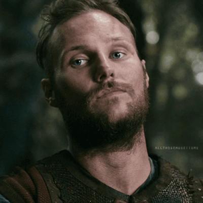 Vikings: Ubbe e Ubba de 'The Last Kingdom' são baseados na mesma pessoa?