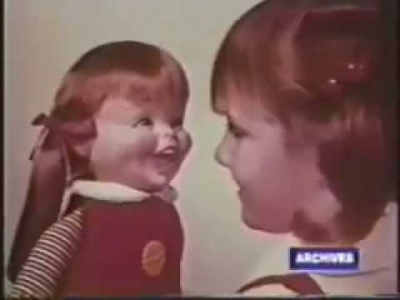 Esse comercial antigo virou um filme de terror