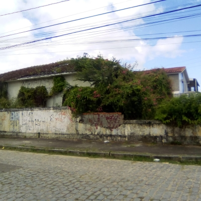 Casa desprezada