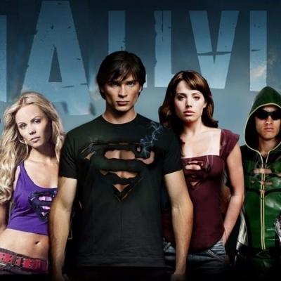 Smallville: Por que o Batman não apareceu na série?
