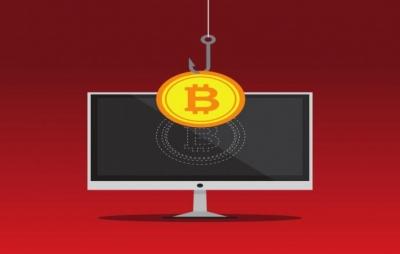 Homens roubam R$643 mil em Bitcoin de senhora de 64 anos