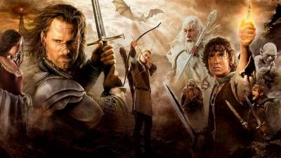 O Senhor dos Anéis: Quando estreia a série na Amazon?