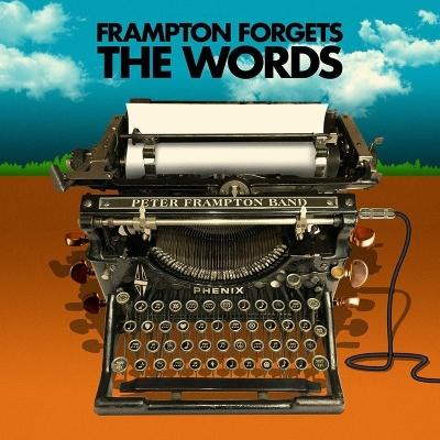 Peter Frampton em álbum instrumental de covers de suas canções preferidas