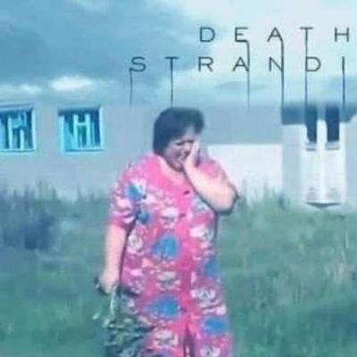 Death Stranding da vida real