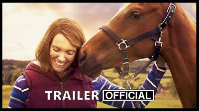 Dream Horse -  Trailer mostra garçonete virando treinadora de cavalos de corrida