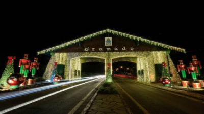 Natal Luz de Gramado: uma viagem inesquecível para fazer em família