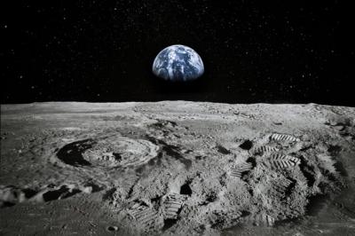 Cientistas chineses iniciam estudos de amostras da Lua