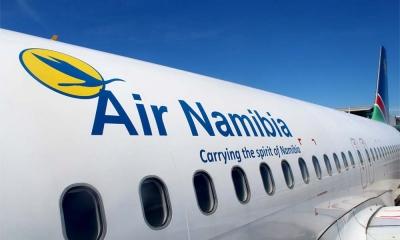 Adeus, Air Namibia, mais uma aérea que se vai