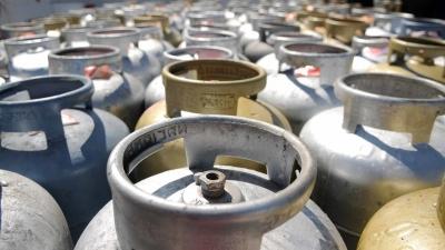 Gás de cozinha sobe mais que o doblo da inflação em 2020