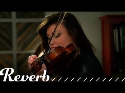 25 anos de Hip Hop tocados no violino