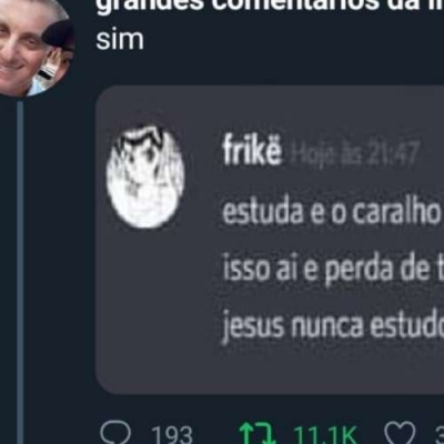 Jesus e as 12 apostilas
