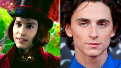 Wonka: Tudo o que sabemos sobre prequel de Fantástica Fábrica de Chocolate