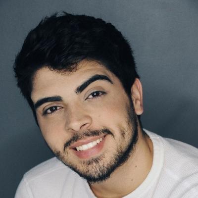 Entrevista com o jovem escritor Vitor Rocha