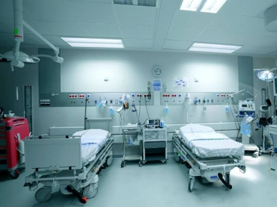 Paciente morde médico em hospital