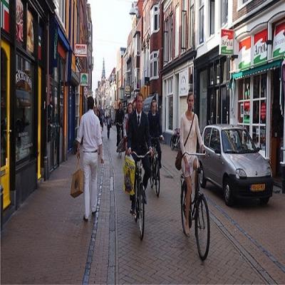 10 melhores cidades para andar de bicicleta