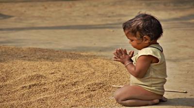 Por um mundo com menos reclamação e mais gratidão