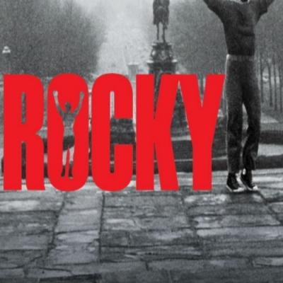 Resenha (Todos os Filmes) – Rocky: Um Lutador da Vida