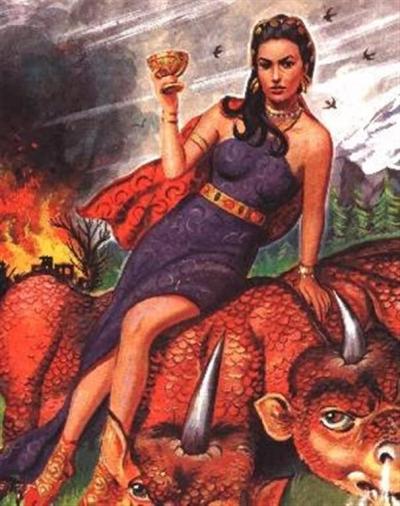 Rei Jeorão, o rei que se contaminou com a filha de Jezabel