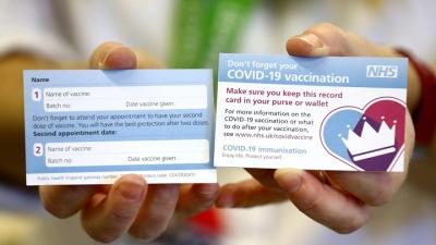 Organização de turismo diz que exigir vacinação é ato discriminatório