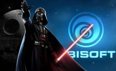 Ubisoft vai fazer jogo de mundo aberto de Star Wars