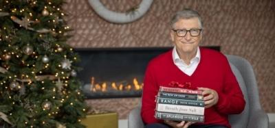 Para Bill Gates, colonizar Marte é uma bobagem