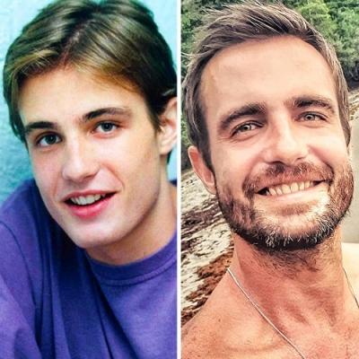 O antes e o depois dos atores brasileiros que andam sumidos das telas