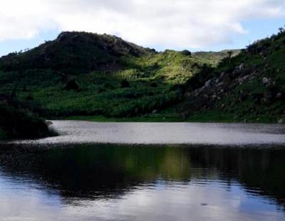 Abastecimento de água retomada no Ageste