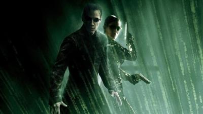 Matrix 4 é oficializado com Keanu Reeves e Lana Wachowski