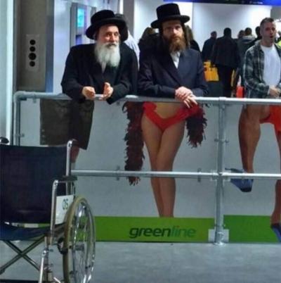 Coisas insanas e engraçadas que você só vai ver em aeroportos