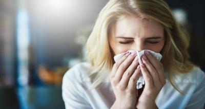 Alergia a Mofo – Sintomas e Como Tratar