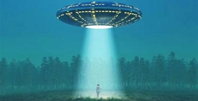 Abduções alienígenas assustam cidade britânica