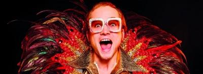 Rocketman: A biografia musical de Elton John e as censuras