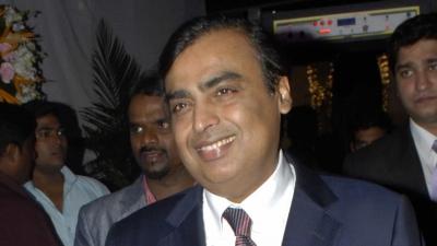 Indiano está entre os bilionários com mais de 100 bilhões de dólares