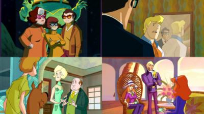Curiosidades e fatos sobre Scooby-Doo e sua turma