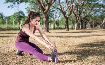 Você conhece os benefícios de treinar ao ar livre?