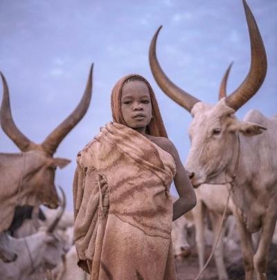 Fotógrafo mostra a infância de diferentes países