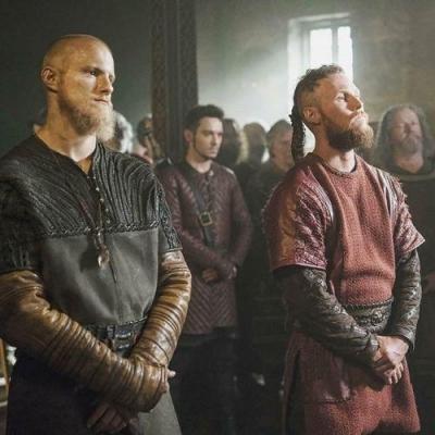 Vikings: Valhalla – Quem é Leif Eriksson, protagonista do spin-off de 'Vikings'?