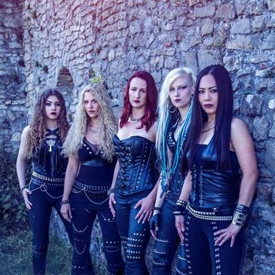 Bandas de rock autoral formadas somente por mulheres - Parte 1
