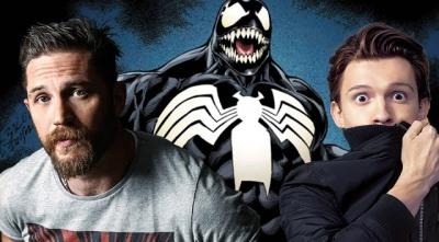 Disney cortou participação especial de Tom Holland no filme Venom